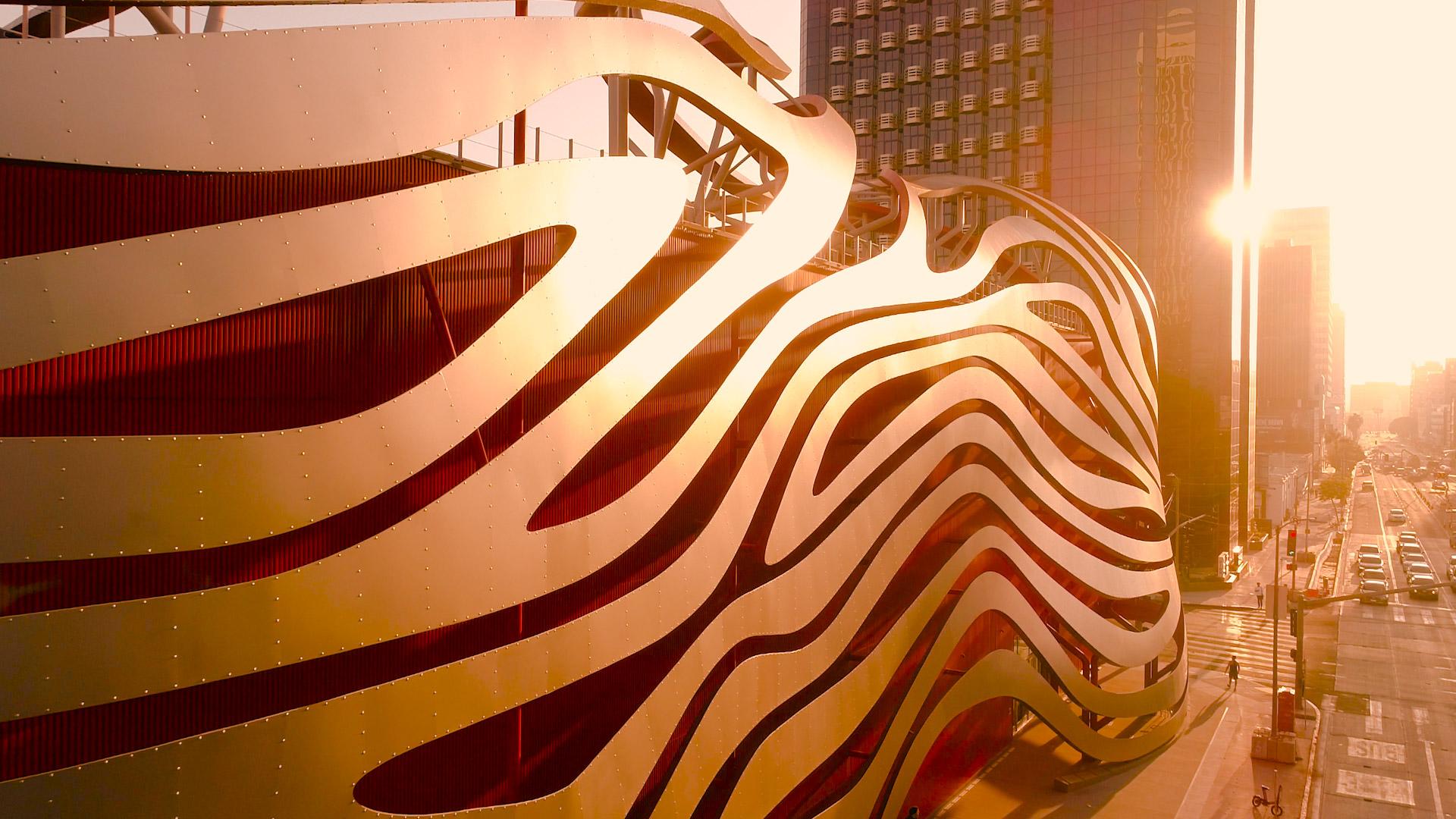 peterson-automotive-museum
